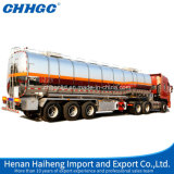 Chemische Flüssigkeit-und Öl-Versand-Tanker-Schlussteile für Verkauf