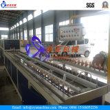 Zysj65/132 PVC WPC 코너 구슬 단면도 밀어남 기계