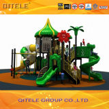 Outdoor Playground Tropical Series Children Playground (TP-12801)