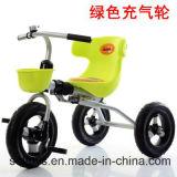 Baby-Dreirad scherzt Dreiradkind-Dreiradkind-Dreirad