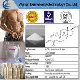 Acetato esteróide oral de China Turinabol Dianabol Clostebol Acetate/4-Chlorotestosterone