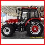 90HP, Trator de 4 rodas, Jinma Farm Tractor (JM904)