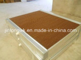 Honey Pad para Cooler / Cellulose Cool Pad / Honeycomb Cooling Pad