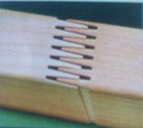 Colle en bois à base d'eau d'adhésif de joint de doigt