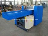 Corte de la fibra del cáñamo y equipo del machacamiento para el equipo de proceso sin procesar de la fibra del cáñamo