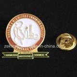 Custom École de sciences infirmières de l'émail de promotion de la broche