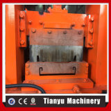 Tarjeta de la caminata de la bandeja de cable de la correa del metal que forma la máquina