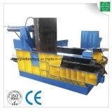 Presse à emballer de tube de fer réutilisant la machine