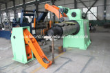 Steel Coil Cross Shear cortar a máquina de linha de comprimento