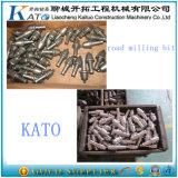 アスファルト鋭いツールのカッタービット道の製粉の歯W5/20 W6/20