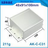 Fabricant OEM de découpe laser Boîtier de jonction case Imprimé