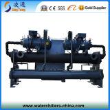 Промышленные компрессоры с водяным охлаждением винта охладитель системы охлаждения