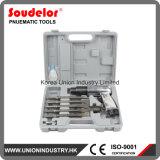 10PCS 190mm Luft-Hammer-Hilfsmittel-Installationssatz