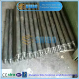 На заводе Whosale цена высокой чистоты электрод с противозадирной молибденовой / электрод для плавления стекла промышленности