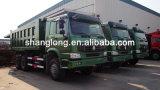 Sinotruk 290HP/336HP/371HP 25tons HOWO 6X4 Tombereau de camion (ZZ3257M3241M)