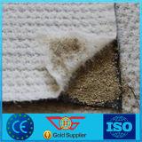 ごみ処理のプロジェクトのための4000 Geosyntheticの粘土はさみ金