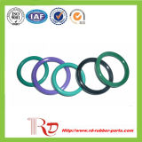 De Duidelijke O-ring van uitstekende kwaliteit van het Silicone