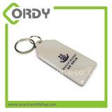 Keychain marinho da proximidade do keyfob do EM
