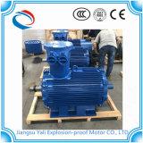 Moteur électrique 10kw du support bon marché vertical Ybx3
