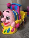 Train kiddie ride (LK44)