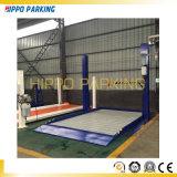 Idraulico di parcheggio dell'automobile della fabbrica di Qingdao