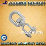 ステンレス鋼私達G-403旋回装置の起重機のリング