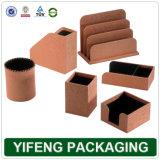 Boîte d'emballage en carton pour pot Cubbyhole & brosse (FJ-285)