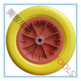 3.50-8 Semi-Pneumatic EVA roues des chariots d'outil