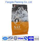 Imballaggio Dog Food Bag con Side Gusset