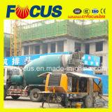 Bomba concreta do reboque do motor Diesel de boa qualidade (HBTS80.13.130R)