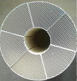 Corundum Mullite Honeycomb Chauffage en céramique pour Rto