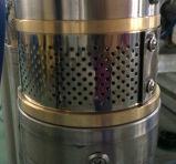 bomba bien profunda sumergible 130qjd con el impulsor múltiple para la alta elevación