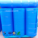 Strato di plastica ondulato di Corflute dello strato di plastica di protezione del pavimento del materiale da costruzione