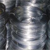 Гальванизированный провод/провод оцинкованной стали/гальванизированный стальной провод