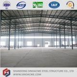 Изготовить Sinoacme легкого металла рамы складские здания