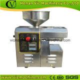 Máquina de extracción de aceite de soja de bajo costo