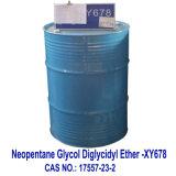 Glicol Neopentane Diglycidyl éter con Nº CAS 17557-23-2