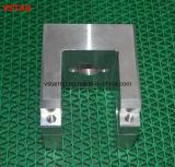 OEM de aluminio mecanizado CNC de alta precisión de la herramienta de mano para Auto Parte