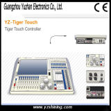 Controlador do toque do tigre do estágio DMX para o estágio Lilghting