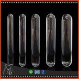 Speelgoed van het Geslacht van de Stop van het Kristal van de Penis van het Glaswerk van Dildo van het Glas van de cilinder het Grote Reusachtige Grote Anale voor Vrouwen