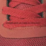 De Tennisschoenen die van populaire Mensen Atletische Schoenen met Pu Outsole in werking stellen