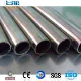Uns N10001 Qualitäts-Nickel-nahtloses Rohr