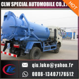 Dongfeng Dlk Vakuumabwasser-Pumpen-LKW auf Verkauf