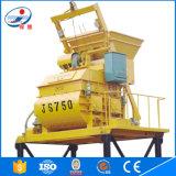 China-beste Qualitätshoher Effciency Js750 Betonmischer