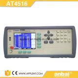 マルチチャネル(AT4516)が付いている温度データ自動記録器装置