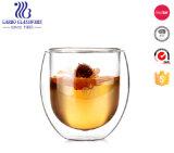 Чашка стены 420 Ml двойная выпивая Coffee&Tea (GB500110420)
