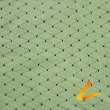 Tela elástico hecha punto de Lycra del Spandex del poliester para la aptitud de la ropa de deportes (LTT-XLXWY#)