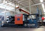 35 Anos de História 1600t máquina de fundição de moldes para fundição Meatal Manufacturing