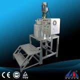 200L, los tanques de mezcla industriales del acero inoxidable 500L