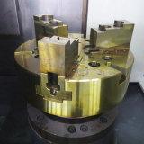 CNC 큰 구멍 수직 도는 선반